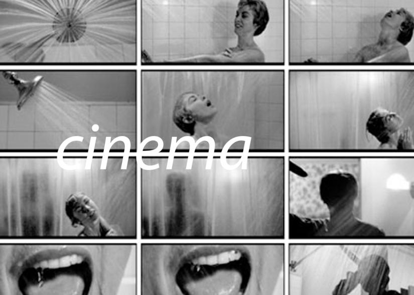 """""""O cinema não tem fronteiras nem limites. É um fluxo constante de sonho."""" - Orson Welles"""