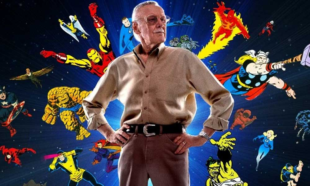 10-Iconic-Marvel-Comics-Characters-Stan-Lee